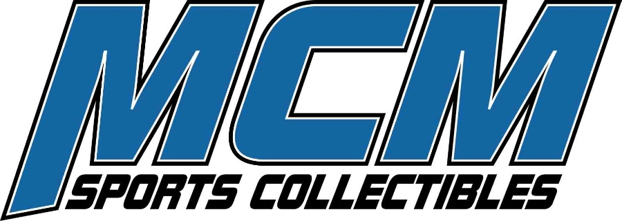 MCM Sports Collectibles
