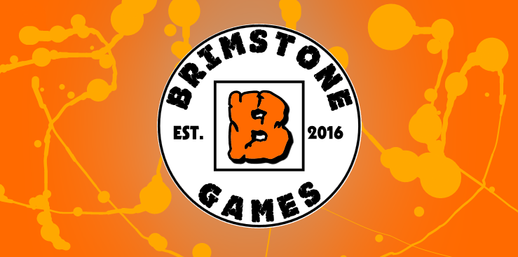 Brimstone Games