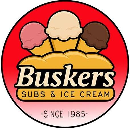 Buskers Subs & Ice Cream