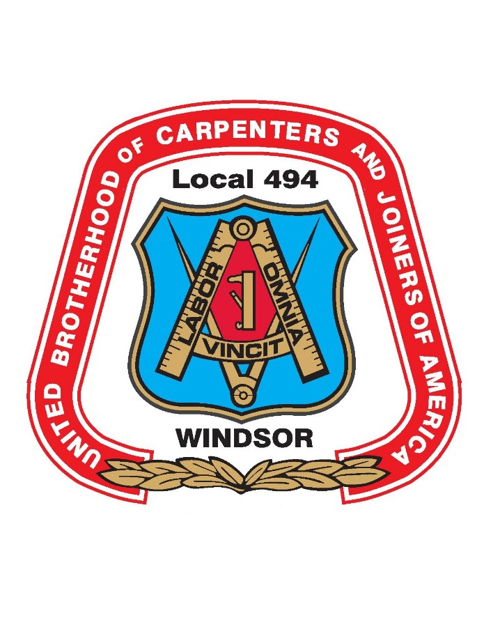 Carpenters Union Local 494
