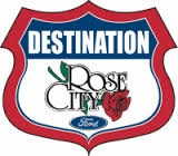 Rose City Ford