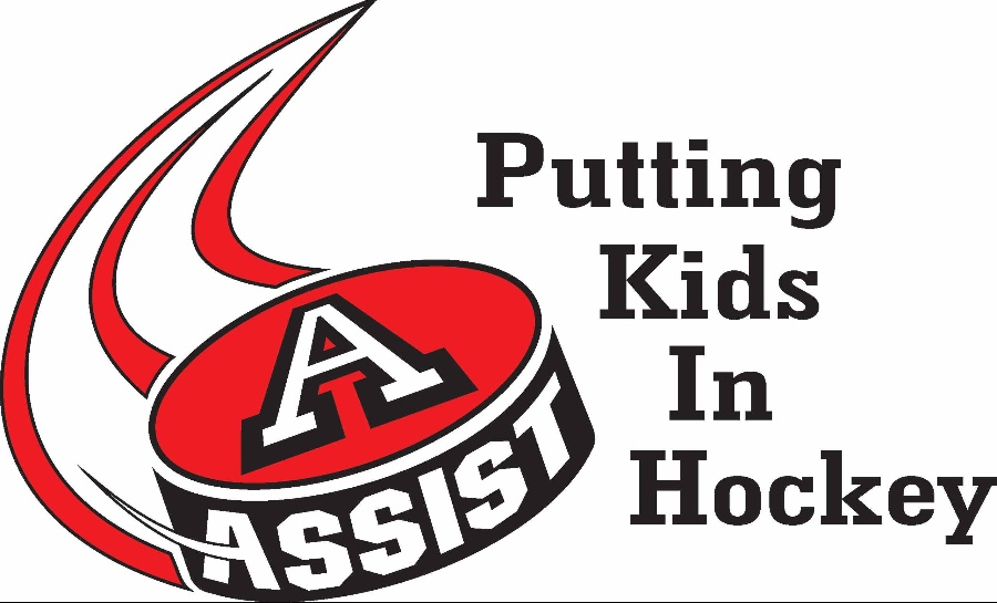 Logo for The Assist Group