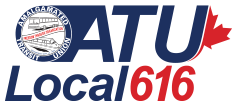 Amalgamated Transit Union - Local 616