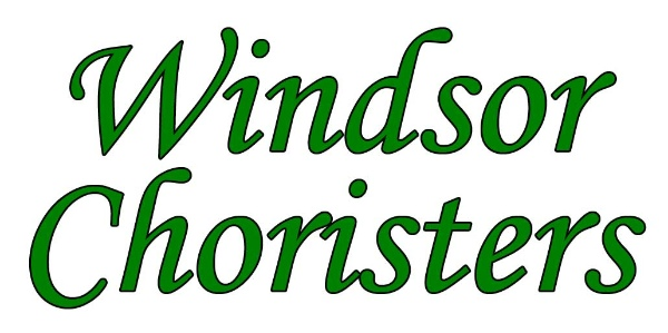 Windsor Choristers