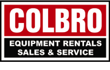 Colbro Equipment Rentals