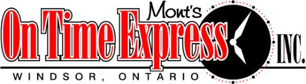 Mont's On Time Express Inc.