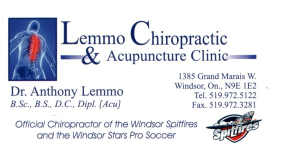 Lemmo Chiropractic & Acupuncture Clinic