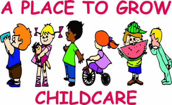 A Place To Grow Childcare